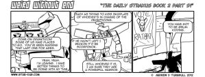 The Daily Straxus Book 2 Part 51 by AndyTurnbull