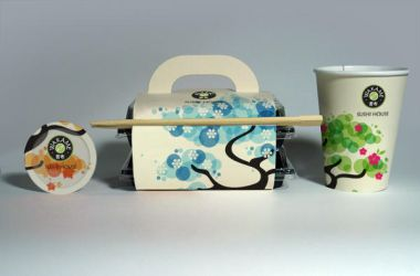 Wakame Packaging Project1 by ZOEKSA