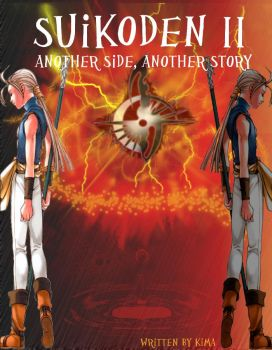 Another Side, Another Story by Kima-Neko