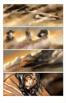 page 5 cattle thief by weshoyot