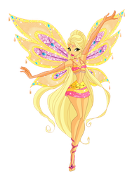 COM: Sol Enchantix by Rick1624