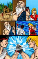 Street Fighter page 6 by 08yo8387