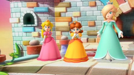 Mario Party 10 Photo 6 by arrienne408