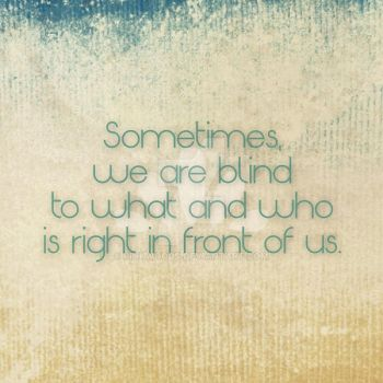 We Are Blind by PinkWoods