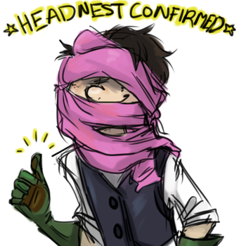 The Thneed Is A Perfect Headnest by nonlegendary-pylime