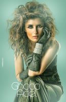 Ghada Adel by mounir-designs