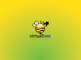 VirtualBee Logo 2 by shadow2511