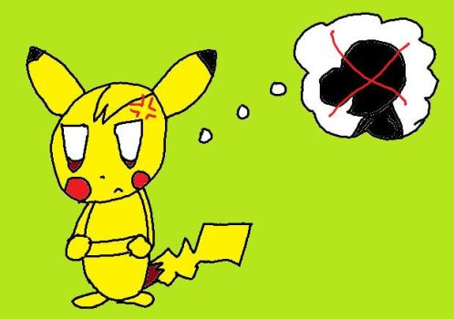 M.i.t.m. Character Bio-Pikachu by MeleeInTheMiddle