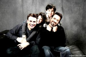 Superfamily by SK-Manips