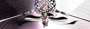 Lightning Returns: Checkmate! by lacelazier