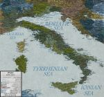 Italy in 2100 by JaySimons