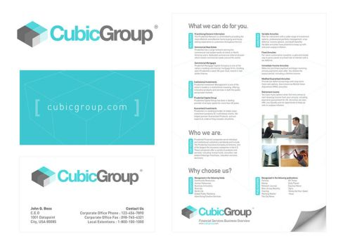 CubicGroup by faros