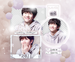 RM | BTS | PACK PNG by KoreanGallery