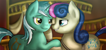 Best Friends by Wave-Realm