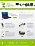 Office Supplies by KillboxGraphics