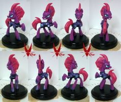 Tempest Shadow: Silent Auction Completed by VIIStar