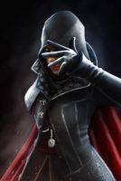 Assassin's Creed Syndicate Evie Frye by RobbSimon