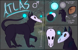 Atlas [OC Ref] by Tranqiluity