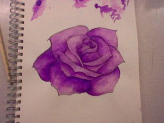 my tattoo design for Art Assignment 1 by ShaolinShadowDragon