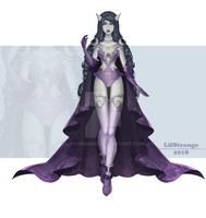 [Close] Adoptable Outfit Auction 222 by LifStrange