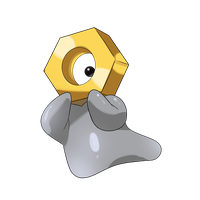 Meltan by locomotive111