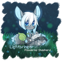 Lightbringer Auction - closed by Mousu