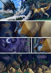 The Spirit of Ethil p8 by Lunewen