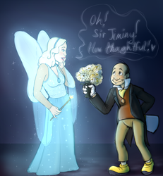 Wooing the Fairy by MissusPatches