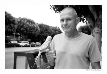 birdman of WeHo... by cweeks