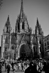 Barcelona Cathedral by silvermist999