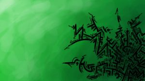 1920 x 1080 Abstract Wallpaper #7 by Labyrinther