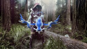 Sylvanas Windrunner Cosplay by Lucy by LucyWindrunner