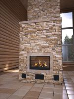 Fireplace 09 2 by i-t-h-i-l