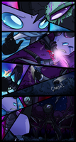 BS The End: Page 1 by TheCau