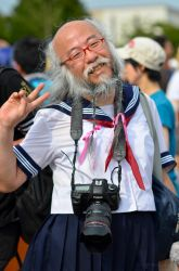 Cosplay Photographer by quandom2