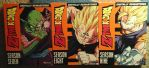Dragonball Z Seasons 7, 8 and 9 by JQroxks21