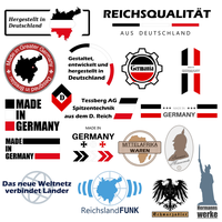 Logo Compilation by Arminius1871