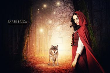 Red Riding Hood Pare Erica by pareeerica