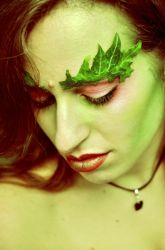 Poison Ivy : Dangerous by TheLily-AmongThorns