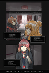 DPR |APPI - MISSION4 | Mission 6 - team 2 by Ruri-Hinozu