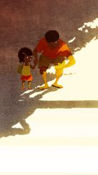 Crossing by PascalCampion