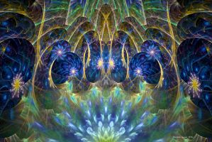 May Fractal 2016 by TropicalCreations