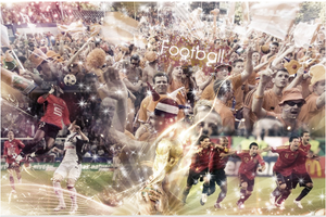 Football by Graphfun