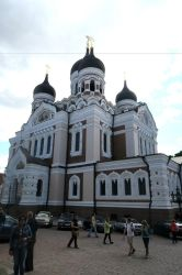 Estonian Orthodox Church of Moscow Patriarchate 15 by MASYON