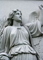 Fairmount Cemetery 47 by Falln-Stock