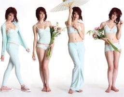 Bamboo - BTS collection by BTSlingerie