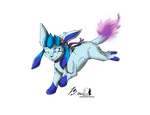 PC: Chibi Drizzle by Canis-Sum
