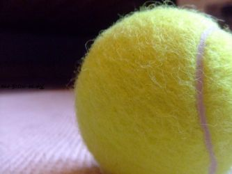 Tennis by Made-in-Popsiinette