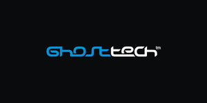 Ghosttech Logotype Finale by Nikeos