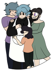 His family... by Bexy164